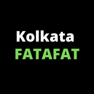 kolkata Fatafat