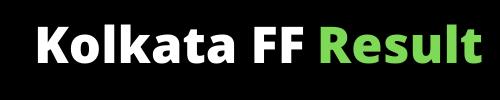 KolkataFFresult.com
